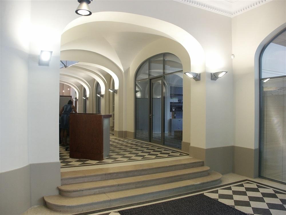 Hall Galerie