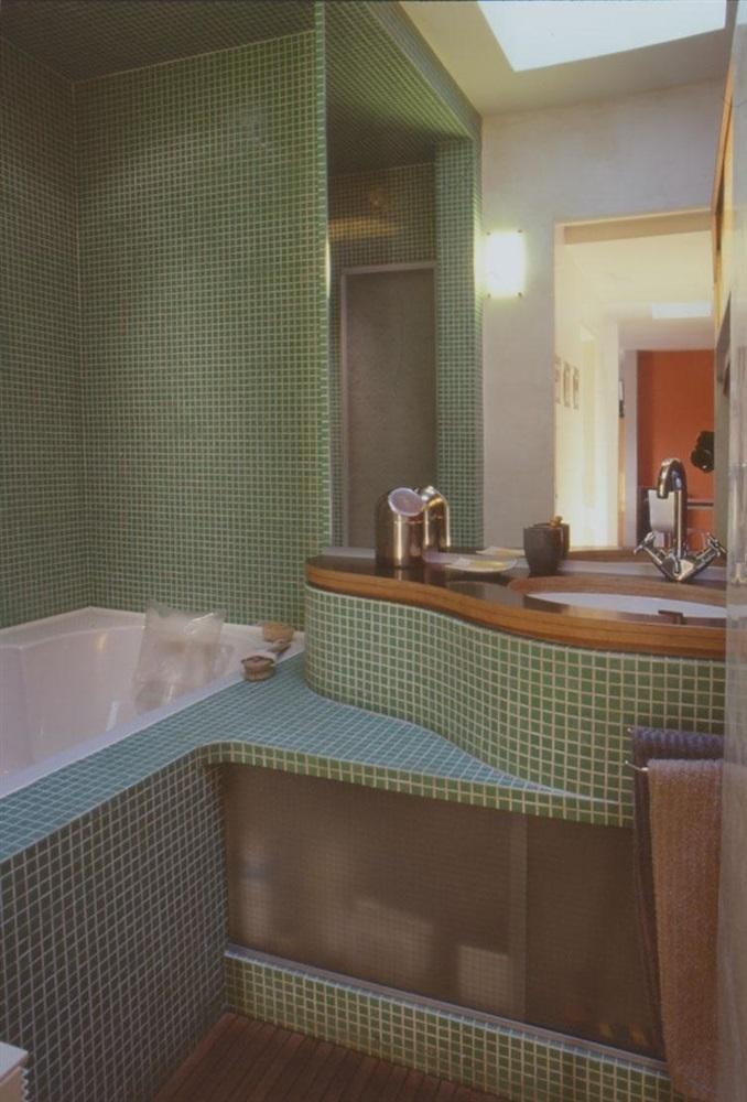 Salle de bains© O. Hallot