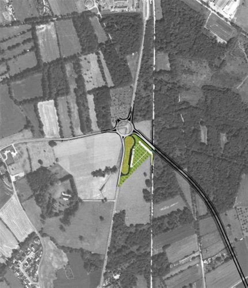 vue aérienne© image, L. Planchais