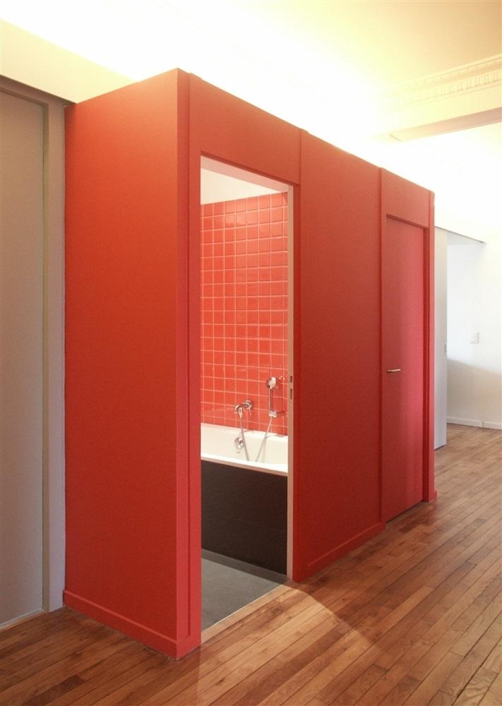 bloc salle de bain